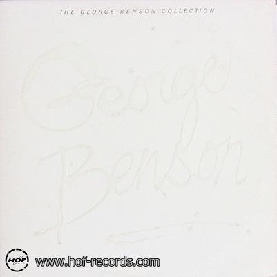George Benson - The George Benson Collection 1981 2lp