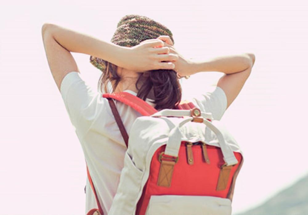 กระเป๋าเป้ Backpack