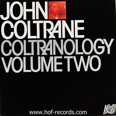 John Coltrane - Coltranology Volume Two