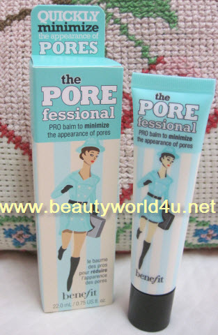 Benefit The pore fessional (ลด 16%)
