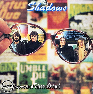 the shadows - spees appeal 1lp
