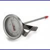 หัววัดอุณหภูมิสแตนเลส แบบเข็ม 0- 250°C Probe Thermometer Stainless Steel Oven Cooking 250°C