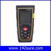 DMT036 : เครื่องมือวัดระยะ เลเซอร์วัดระยะดิจิตอล มิเตอร์วัดระยะเลเซอร์ เครื่องวัดระยะเลเซอร์ 40M Handheld Digital Laser Distance Meter CP-40S