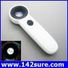DLT019 กล้องส่องพระ (ระดับเซียนพระ) กล้องส่องจิวเวอร์รี่ พร้อมไฟLED ขยาย40X Glass Magnifying Magnifier Jeweler Eye Jewelry Loupe Led Light