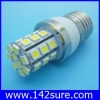 SMD108 หลอดไฟLED 5050 E27-36SMD 5W 220V สีขาวอมเหลือง 3000K ยี่ห้อ OEM รุ่น