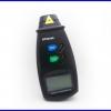 เครื่องวัดความเร็วรอบ เครื่องวัดรอบ Photoelectric tachometer DT2234A non-contact tachometer