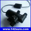 SOP021 ปั้มน้ำ โซล่าปั้ม พลังงานแสงอาทิตย์ โซล่าปั้มดีซี 2400ลิตรต่อชั่วโมง DC 24V Mini DC water pump (ปั้มน้ำเหมาะสำหรับทำน้ำพุ น้ำตก อื่นๆ)