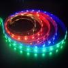 LES016 LED RGB 300 LED Flexible Strip Ribbon 5M 5050 12V เปลี่ยนสีได้ (ไม่กันน้ำ) (Chip from Taiwan)