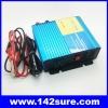SIN005 อินเวอร์เตอร์ โซล่าเซลล์ ขนาด300Watt Pure Sine Wave off grid Solar Inverter เครื่องแปลงไฟ 12VDC เป็นไฟฟ้าบ้าน 220VAC/50Hz ยี่ห้อ Powertech รุ่น 300Watt