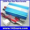 SIN003 โซล่า อินเวอร์เตอร์ โซล่าเซลล์ อินเวอร์เตอร์ขนาด350Watt DMD Pure Sine Wave off grid Solar Inverter เครื่องแปลงไฟ 12VDC เป็นไฟฟ้าบ้าน 220VAC/50Hz