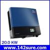 INV050 อินเวอร์เตอร์ โซล่าเซลล์ Solar On-Grid Inverter SMA 20000WATT GRID TIE INVERTER 3 phase STP20000TL-30