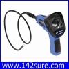 "END011 กล้องเอ็นโดสโคป กล้องไมโครสโคป LCD3.5"" Cable Wire Camera Inspection Camera Pipe Borescope Endoscope เลนส์ 8.2 mm (Pre-order 2 สัปดาห์)"