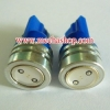 LFC010 ไฟหรี SMD T10 หัวเรียบ-ขอบเรียบ 1W 150 Lumen (จำนวน1คู่ สีฟ้า) ยี่ห้อ OEM รุ่น T10-1W