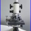 SCI016 กล้องไมโครสโคป กล้องจุลทรรศน์ พร้อมอุปกรณ์ 1500x Medical Sschool Vet Lab Microscope w LED Lamp มาตราฐานอเมริกา UL,CE,ISO (From อินเดีย)