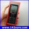 DMT025 : เครื่องวัดระยะเลเซอร์ ตลับเมตรเลเซอร์ดิจิตอล มิเตอร์วัดระยะดิจิตอล Laser Distance Meter Measure 0.1m-70meter UT391A