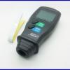 เครื่องวัดความเร็วรอบ เครื่องวัดรอบ มิเตอร์วัดความเร็วรอบ มิเตอร์วัดรอบ Digital Laser Tachometer (DT-2234A)