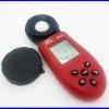 เครื่องวัดแสง เครื่องวัดความสว่างแสง เครื่องวัดความเข้มแสง มิเตอร์วัดแสง 200,000 Lux Digital LCD backlight Pocket Light Meter Lux/FC Measure Tester