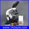 SCI031กล้องจุลทรรศน์ พร้อมอุปกรณ์ 2000x Lab Binocular LED Microscope w Rechargeable Battery(From อินเดีย)(สินค้า Pre-Order 2สัปดาห์)