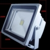 LFL017 โคมไฟLED Flood Light 50W White สีขาว Flood/Area/LandscapLED Flood Light 50W LED 3 600-4 000 Lumen White สีขาว (Chip from Taiwan) ยี่ห้อ OEM รุ่น 50W