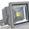 LFL009 LED Flood Light 20W 1280LM ไฟส่องอาคาร ส่องป้ายโฆษณา (Chip from China) ยี่ห้อ OEM รุ่น 20W-1280LM