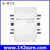 INV039 โซล่าร์ ไมโครอินเวอร์เตอร์ ไมโครกริดอินเวอร์เตอร์ Micro PV Inverter On Grid Inverter Output 1200W (Pre-Order) WVC-120-230