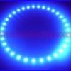 LFC014 ไฟวงแหวน Car Angel Eye LED Light Ring Headlight 60mm ยี่ห้อ OEM รุ่น 60mm