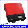 INV047 อินเวอร์เตอร์ โซล่าเซลล์ Solar On-Grid Inverter SMA 3600WATT GRID TIE INVERTER 1 phase SB3600TL-21