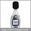 SOU004 เครื่องวัดความดังเสียง Compact A-Weighted Sound Level Meter TENMA Model72-935