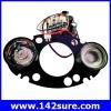 CTV020 อินฟราเรด2 LEDs 30 Degree IR Infrared สำหรับกล้องวงจรปิดระยะไกล (เลนส์ 12 mm) CCTV Camera