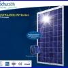 แผงโซล่าเซลล์ Schutten Solar Cell Poly-crystalline module 300W มาตราฐาน TUV IEC CE แผงโซล่าเซลล์อายุการใช้งานนาน 25ปี เหมาะสำหรับโครงการ solar Rooftop