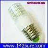 SMD072 หลอดไฟ LED E27- 3148C 3W 220V สีขาวอมเหลือง 40 000 ชั่วโมง Plastic with cover ยี่ห้อ epiStar รุ่น E27- 3148C