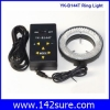 LER007 YK-B144T led ring light microscope led circle lampsไมโครสโคป ยี่ห้อ OEM รุ่น YK-B144T