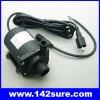 SOP017 ปั้มน้ำ โซล่าปั้ม พลังงานแสงอาทิตย์ โซล่าปั้มดีซี 900ลิตรต่อชั่วโมง DC 12V Mini DC water pump (ปั้มน้ำเหมาะสำหรับทำน้ำพุ น้ำตกขนาดเล็ก)