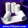 PTH006 10 ม้วน กระดาษเครื่องพิมพ์ใบเสร็จ กระดาษเทอร์มอล กระดาษความร้อน Thermal Papar กระดาษใบเสร็จ ขนาด2นิ้ว 57 x 30 mm เส้นผ่านศูนย์กลาง 30 มม. ยี่ห้อ OEM รุ่น 57 mm