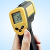 NEW Infrared Thermometer มิเตอร์วัดอุณหภูมิอินฟาเรด เครื่องวัดอุณหภูมแบบอินฟาเรด เทอร์โมมิเตอร์อินฟาเรด -50 ถึง 380 องศา