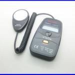 เครื่องวัดแสง เครื่องวัดความสว่างแสง MS6610 Illuminometer Digital Luxmeter Tester 50,000 Lux