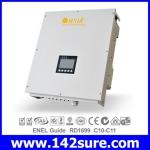 INV018 อินเวอร์เตอร์ โซล่าเซลล์ Solar Inverter Omniksol-20k-TL PV-Generate Power 21200W เทคโนโลยีจากประเทศเยอรมนี(สินค้า Pre-Order)
