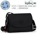 Kipling Cayleen - Black (Belgium)