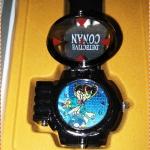 นาฬิกาโคนัน ยิงเลเซอร์ ลายที่ 1