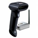 BAR015 : บาร์โค้ด สแกนเนอร์ Wireless Barcode Scanner ส่งข้อมูลได้ไกลถึง 150 เมตร (ในที่โล่ง ไม่มีสัญญาณรบกวน)
