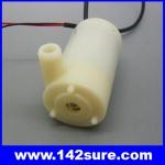 SOP025 ปั้มน้ำ โซล่าปั้ม พลังงานแสงอาทิตย์ โซล่าปั้มดีซี 3-6V DC Mini Submersible Pump (ปั้มน้ำเหมาะสำหรับทำน้ำตกขนาดเล็ก หรือตู้ปลา)