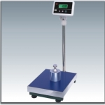 BAL054: เครื่องชั่งดิจิตอล TZ platform scale TZ1-150 เครื่องชั่ง 150kg ความละเอียด 10g