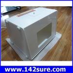 PLT002 กล่อง ไฟ สตูดิโอ อุปกรณ์ช่วยถ่ายรูปสินค้า ตู้ไฟถ่ายรูป กล่องไฟถ่ายภาพสินค้า กล่องไฟถ่ายรูปสินค้า ขนาด40cm ( 16″ ) mini MK30 Photo studio light tent so ยี่ห้อ OEM รุ่น MK40