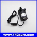 SOP032 ปั้มน้ำ โซล่าปั้ม พลังงานแสงอาทิตย์ โซล่าปั้มดีซี 540L/H DC Water Pump 24V DC40D-2480
