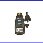 เครื่องวัดความเร็วรอบ วัดความเร็วรอบรอบ มิเตอร์วัดความเร็วรอบ DM 6236P VICTOR
