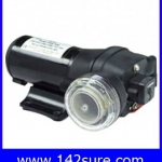 SOP001 โซล่าปั้ม พลังงานแสงอาทิตย์ AC and DC Mini Diaphragm Pump FL-40 ยี่ห้อ รุ่น FL-40