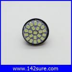 LFC034 LED ไฟเบรค 1 คู่ สีขาว 12VDC SMD Surface Mount Device direction indicator LED backup light white 7443