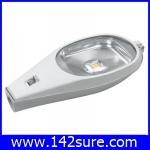 LST012 โคมไฟถนน โคมไฟหลังเต่าLED 50W 220V LED Street Light (สั่งซื้อจำนวนมากราคาพิเศษ)