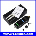 DTM010 เครื่องวัดความเร็วรอบ วัดความเร็วรอบ มิเตอร์วัดความเร็วรอบ มิเตอร์วัดรอบ 2in1 Digital Laser Tachometer (Made in Taiwan) DT-2236C