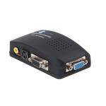 อะเดปเตอร์ตัวแปลงสัญญาณ VGA to AV ราคาถูก ต่อคอมเข้าทีวี ง่ายทันใจ - VGA to AV Signal Converter best price 1280*1024 สำเนา